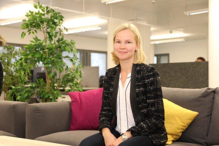 Attido blogi | Vapauta huippuosaajasi IT-rutiinien päänvaivasta | Maria Helander