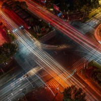 Yksittäisen auton lastaamisesta koko logistiikkaverkoston mittaamiseen